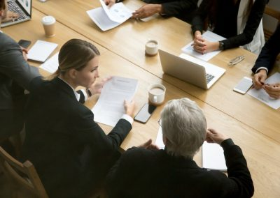 3 Things You Didn't Know About Mediation